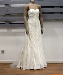 Vestido 5 Monicci - Moda Mediterránea